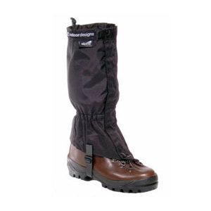 photo: Outdoor Designs Alpine gaiter
