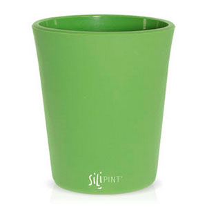 photo: Silipint Half Pint cup/mug