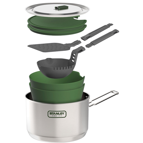 Stanley Adventure Prep and Cook Set