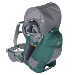 photo: Kelty Transit 3.0 child carrier