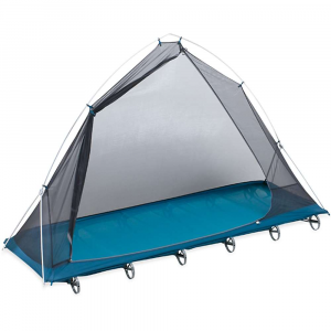photo: Therm-a-Rest LuxuryLite Cot Bug Shelter bug net