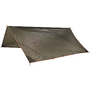 photo: Grand Trunk Abrigo Rain Fly & Shelter tarp/shelter