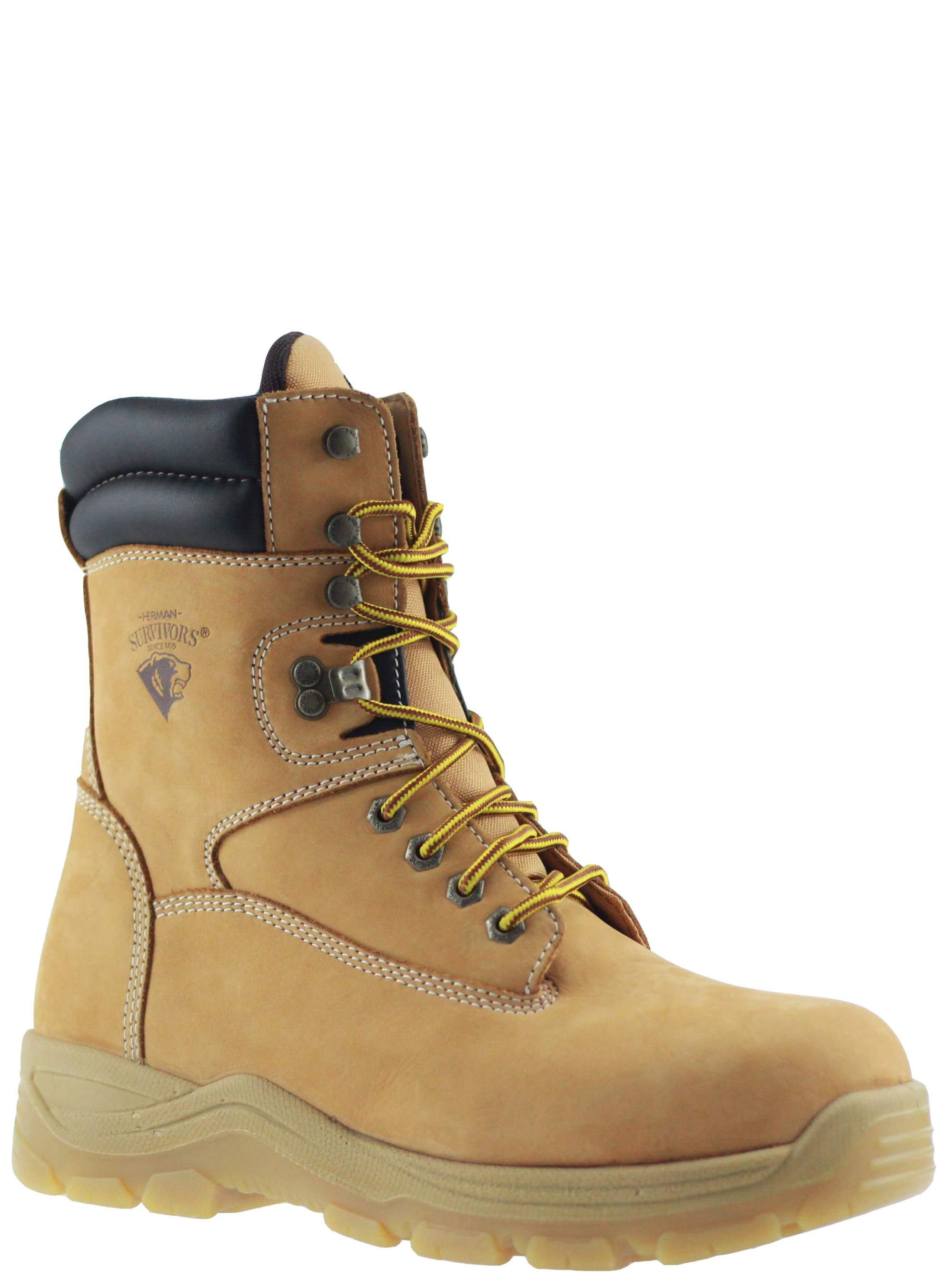 photo: Herman Big Timber II footwear product