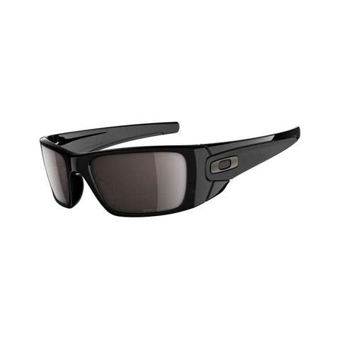 photo: Oakley OO Polarized Fuel Cell sport sunglass