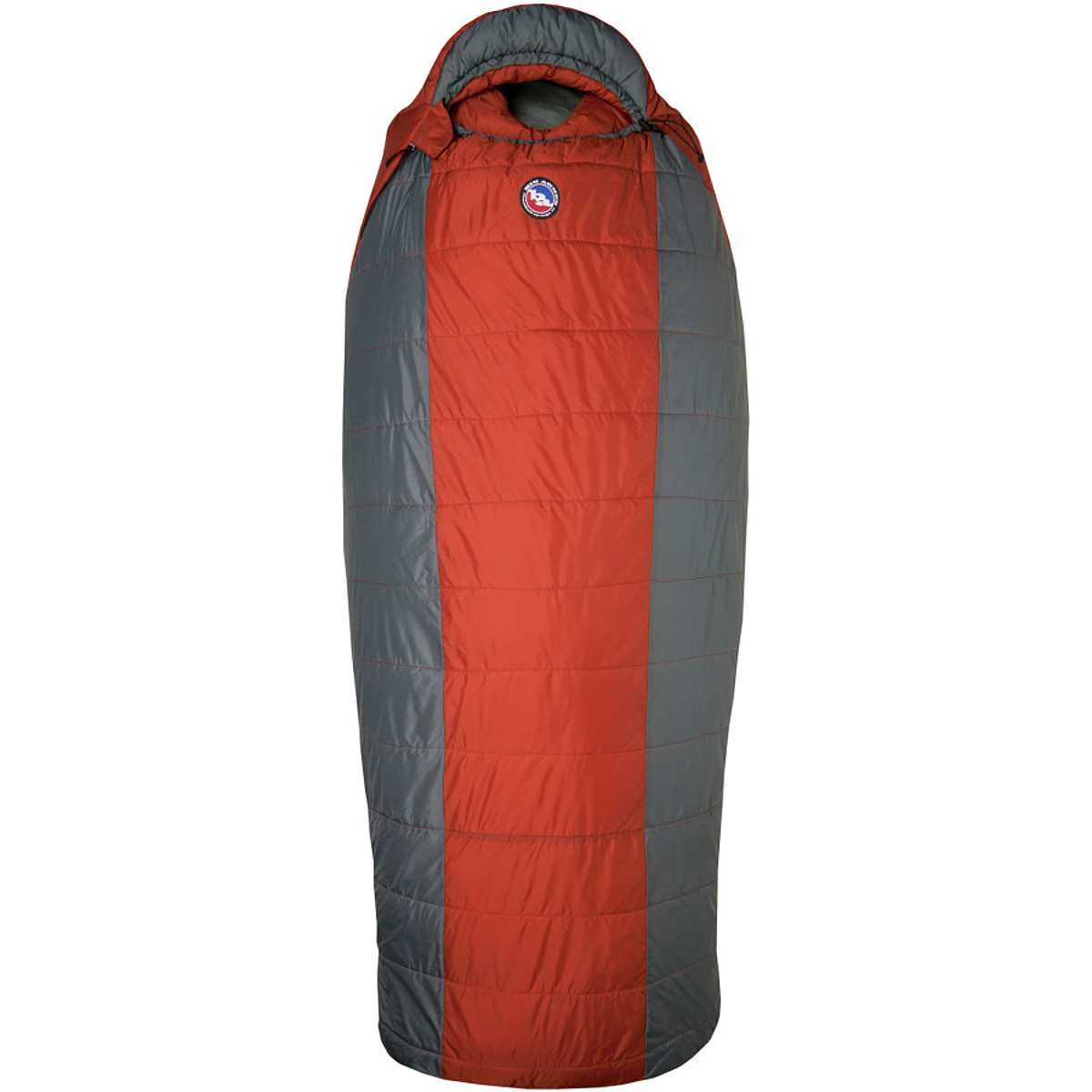 photo: Big Agnes Whisky Park 0° 3-season down sleeping bag