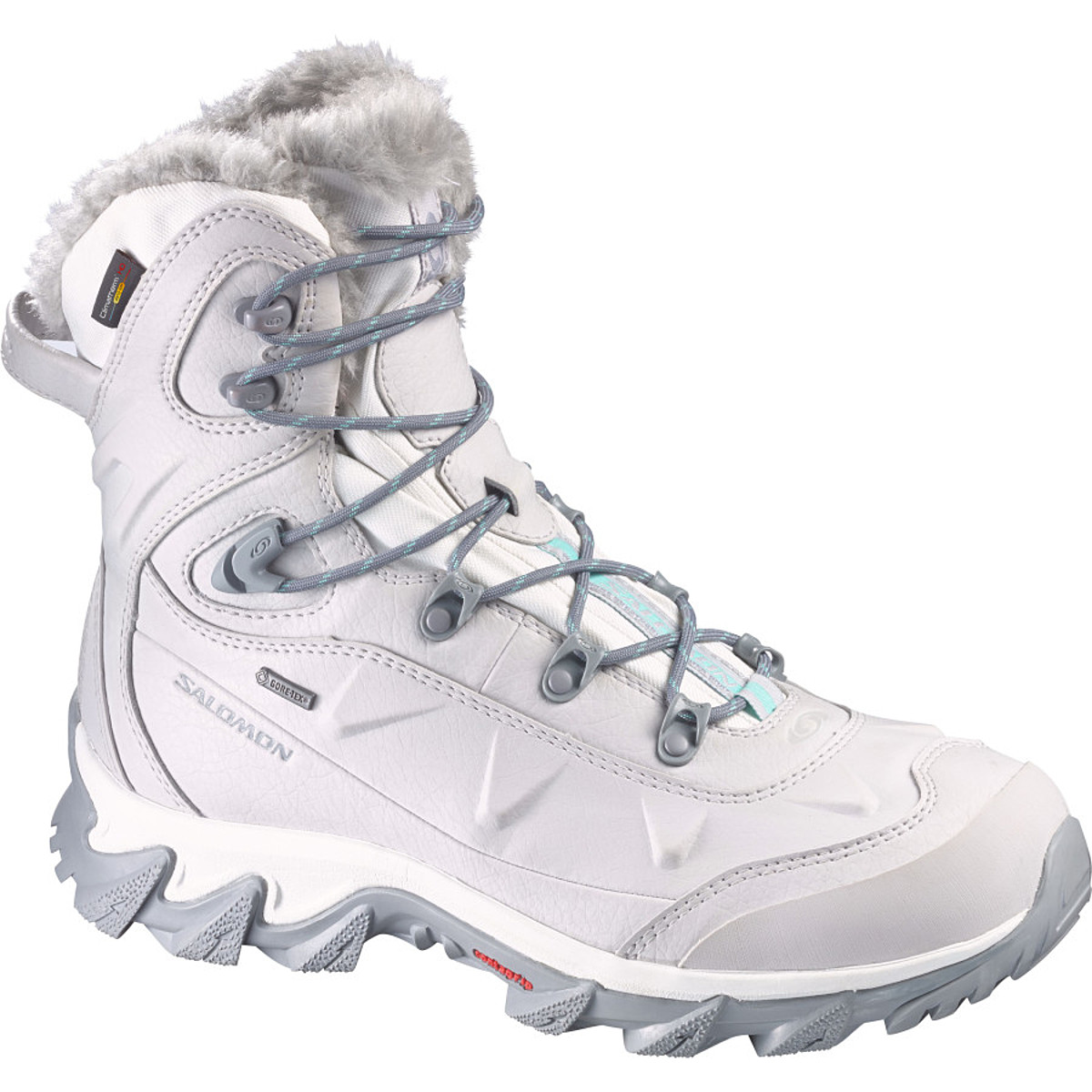 photo: Salomon Nytro WP winter boot