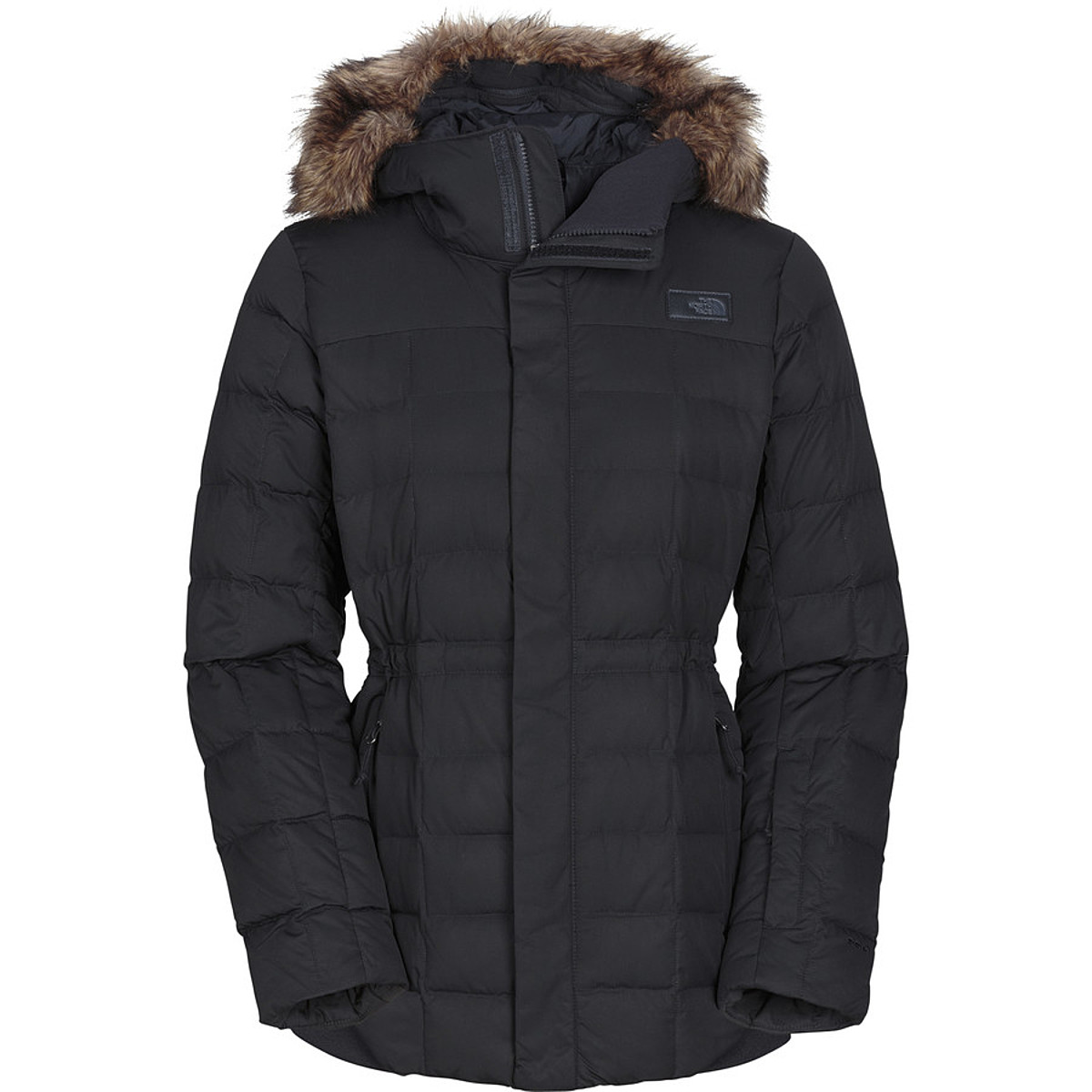 The North Face Beatty Deluxe Insulated Jacket