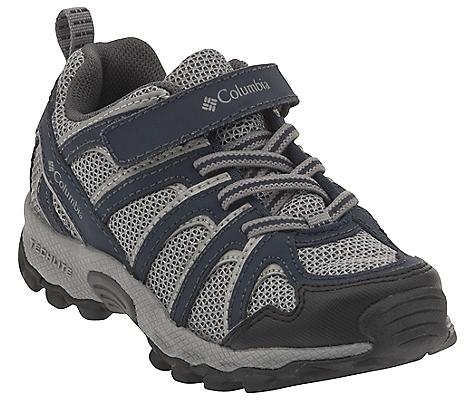 photo: Columbia Girls' Kaibab trail shoe