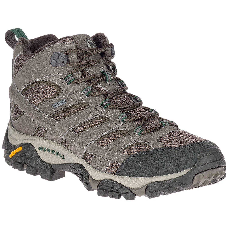 photo: Merrell Moab 2 Mid Gore-Tex hiking boot