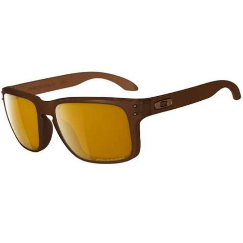 photo: Oakley Polarized Holbrook sport sunglass