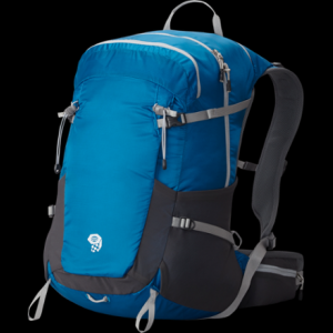 photo: Mountain Hardwear Fluid 32 daypack (under 2,000 cu in)