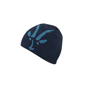 Ibex Knit Logo Beanie