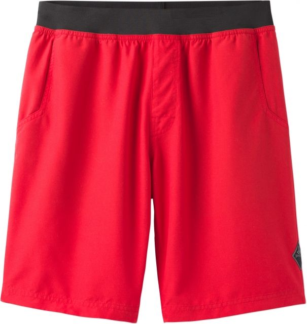 photo: prAna Mojo Short active short