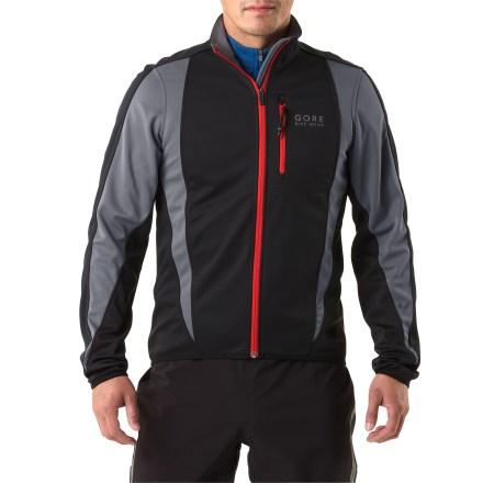Gore Contest SO Bike Jacket