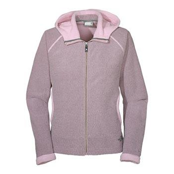 The North Face TKA Artesian Full Zip Hoodie