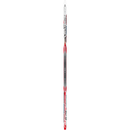 photo: Salomon Elite 6 Grip nordic touring ski