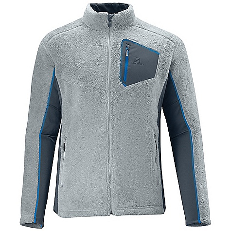 Salomon High Pile FZ Midlayer