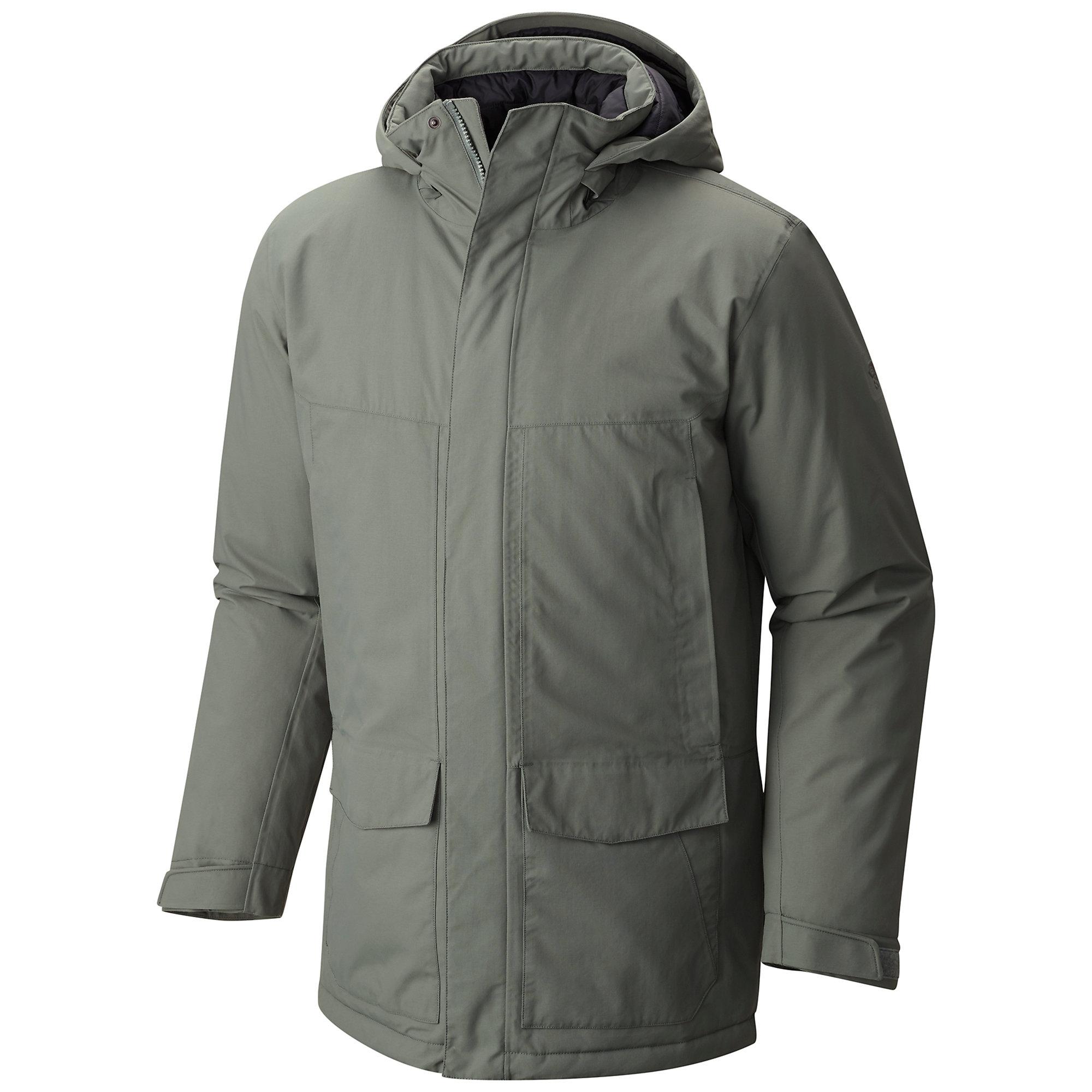 Mountain Hardwear Radian Insulated Coat