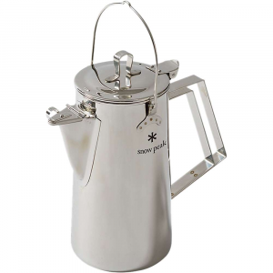 Snow Peak Large Kettle