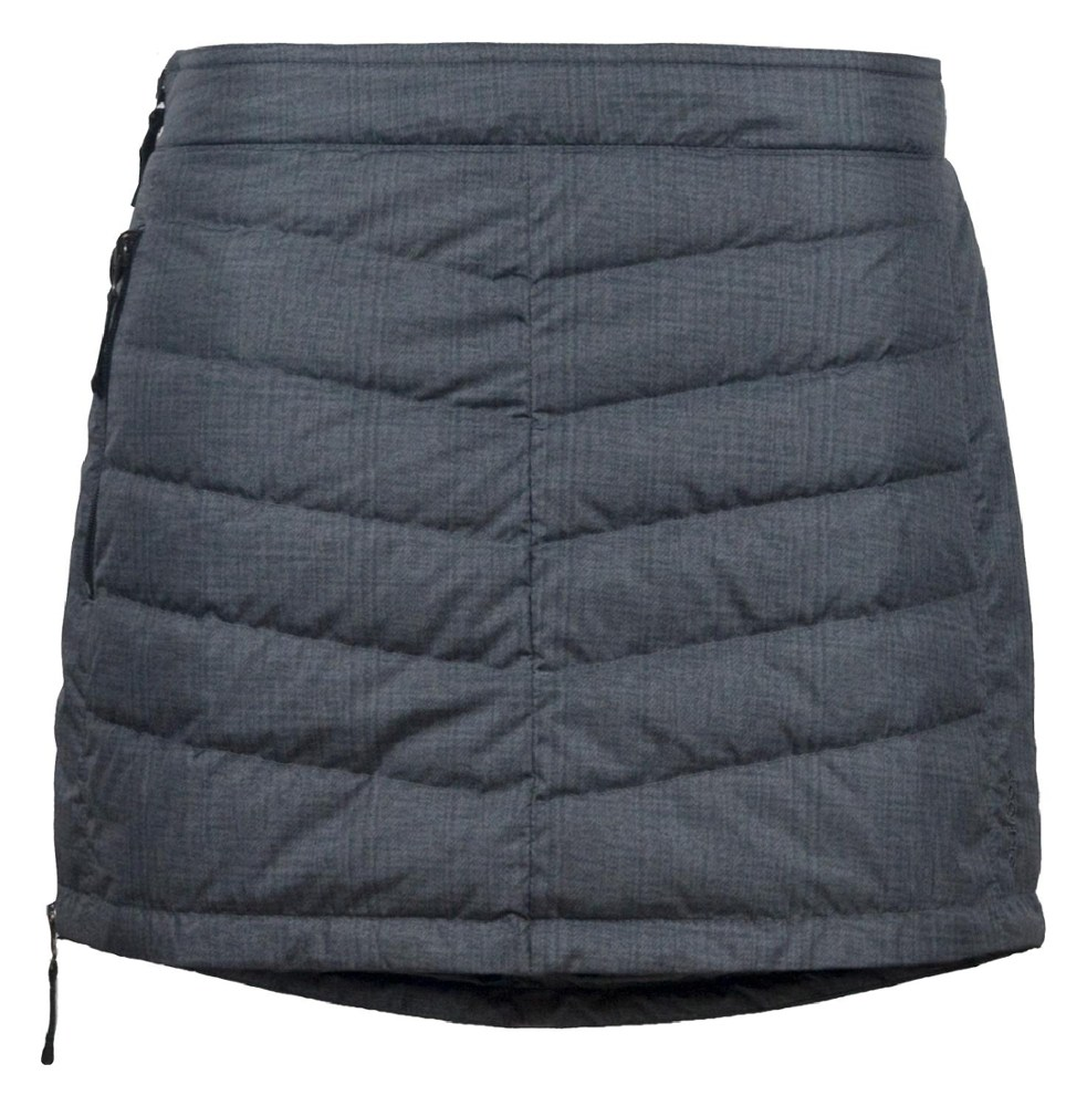 photo: Skhoop Windstopper Mini Skirt hiking skirt