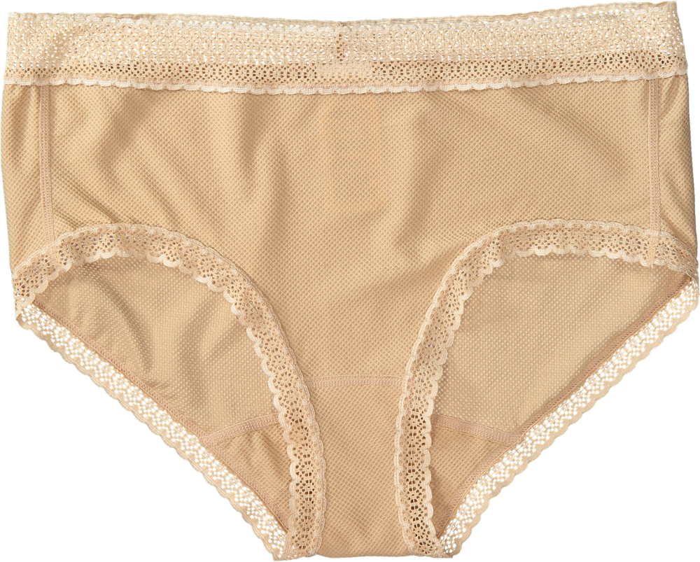 ExOfficio Give-N-Go Lacy Full Cut Brief