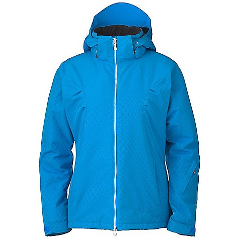 photo: Marker Cynthia Jacket snowsport jacket