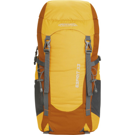 photo: Ferrino Esprit 33 overnight pack (2,000 - 2,999 cu in)