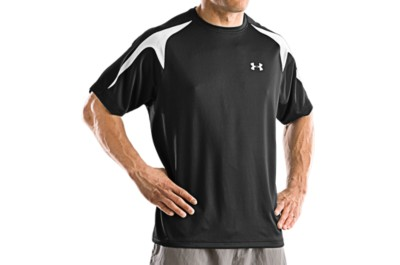 Under Armour Zone II Shortsleeve T