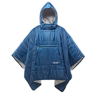 photo of a Therm-a-Rest synthetic insulated jacket