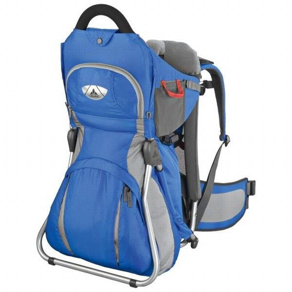 photo: VauDe Jolly Light child carrier