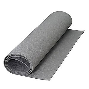 "photo: Gossamer Gear ThinLight 1/8"" Insulation Pad closed-cell foam sleeping pad"
