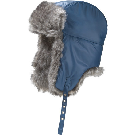 photo: Marmot Cattell Hat winter hat