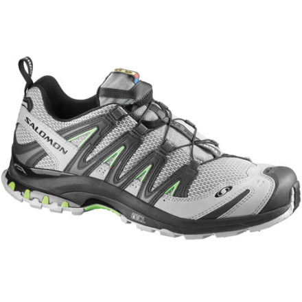 photo: Salomon XA Pro 3D Ultra trail running shoe