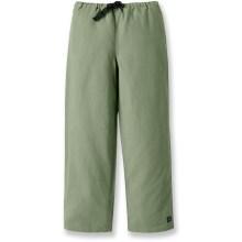 Molehill Hemp Pants