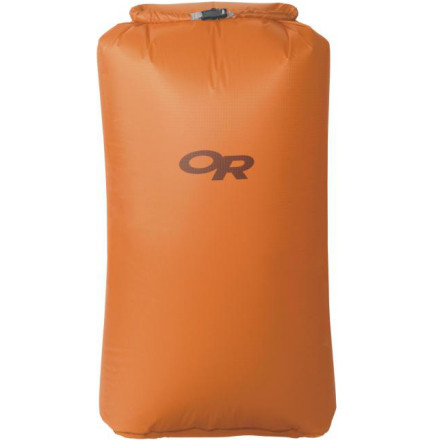 photo: Outdoor Research Ultralight Dry Pack Liners stuff sack