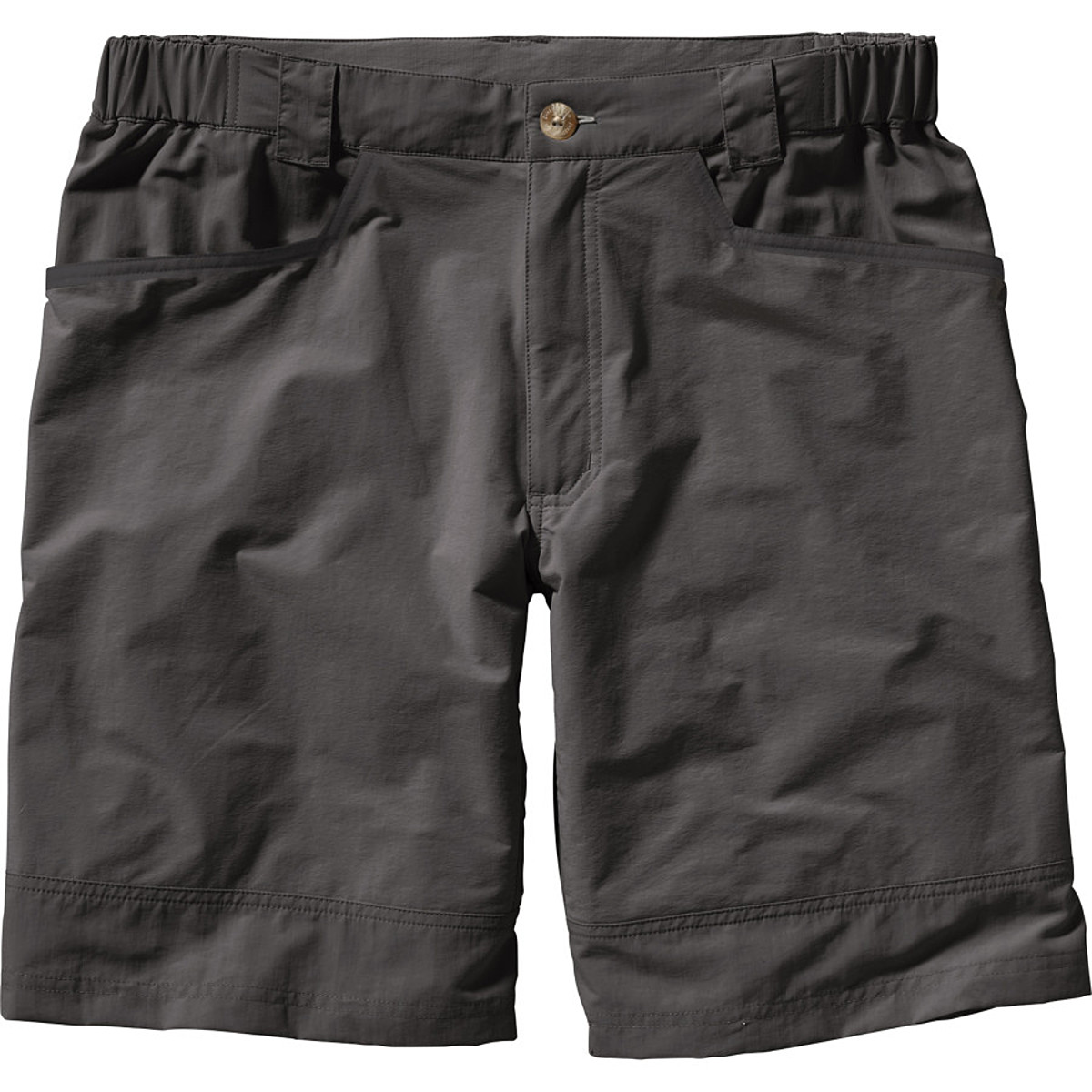 photo: Patagonia Technical Sunshade Shorts hiking short