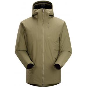 photo: Arc'teryx Khuno Parka synthetic insulated jacket