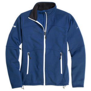 photo: EMS Men's Divergence Pro Jacket fleece jacket