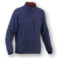 photo: Ibex Icefall Jacket wool jacket