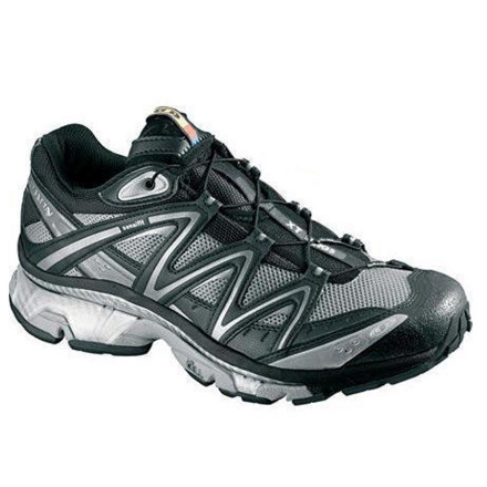 photo: Salomon Men's XT Wings trail running shoe