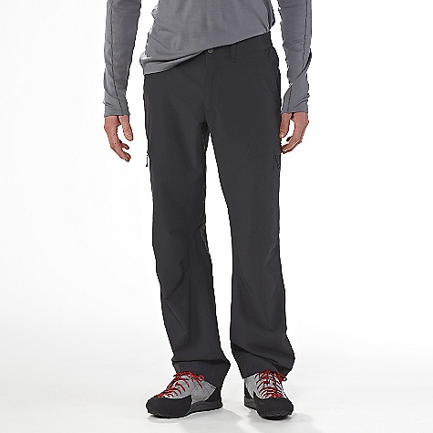 photo: Patagonia Men's Nomader Pant hiking pant