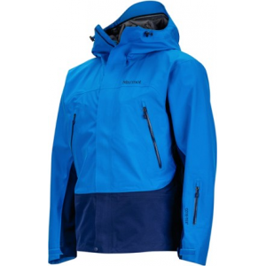 photo: Marmot Spire Jacket waterproof jacket