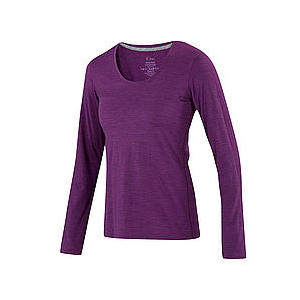 Ibex Odyssey Scoop Neck Shirt