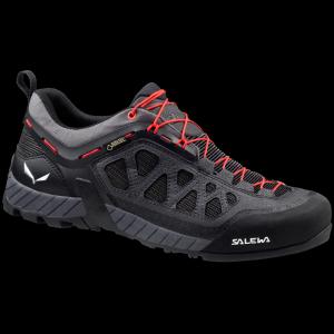 photo: Salewa Firetail trail shoe