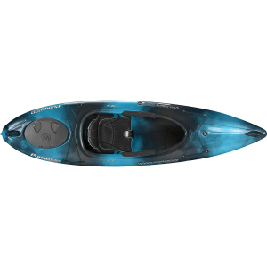 photo: Wilderness Systems Pungo 100 recreational kayak