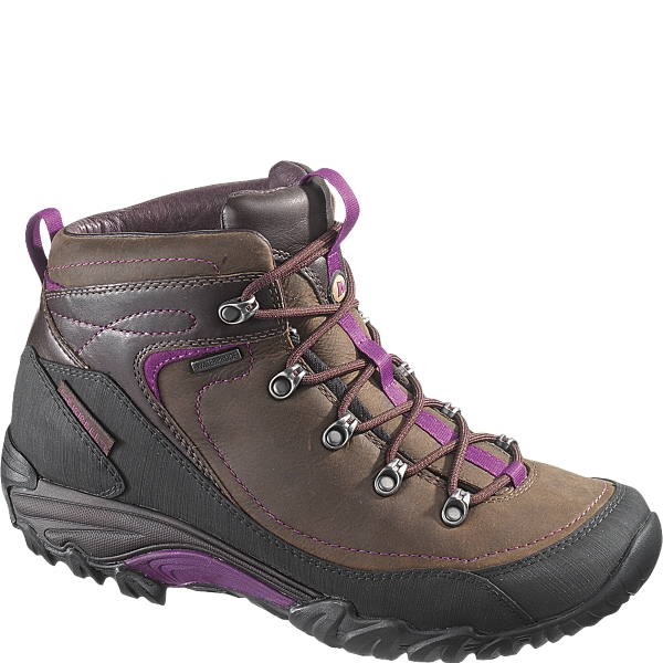 photo: Merrell Chameleon Arc 2 Rival Waterproof hiking boot