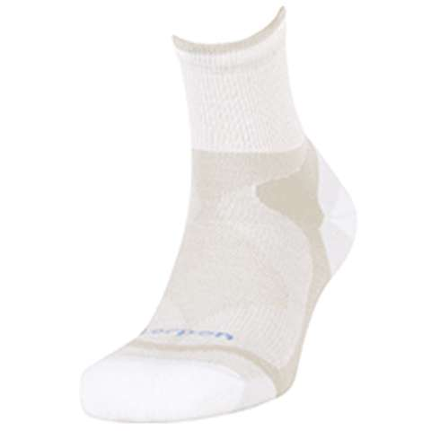 Lorpen Tri-Layer Light Shorty Sock