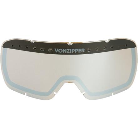 photo: VonZipper Fubar Lens goggle lens