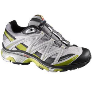 photo: Salomon XT Wings WP trail running shoe
