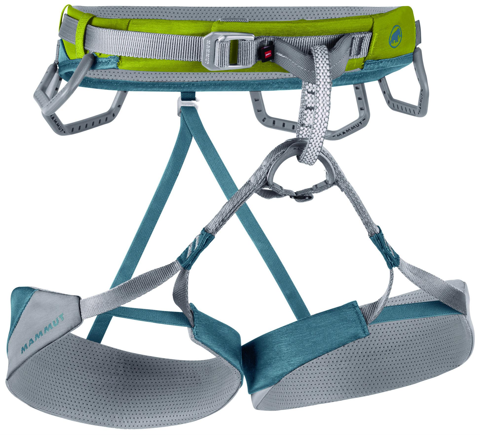 photo: Mammut Togir sit harness